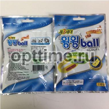 Браслет от комаров с капсулой Wing Wing Ball оптом - 3