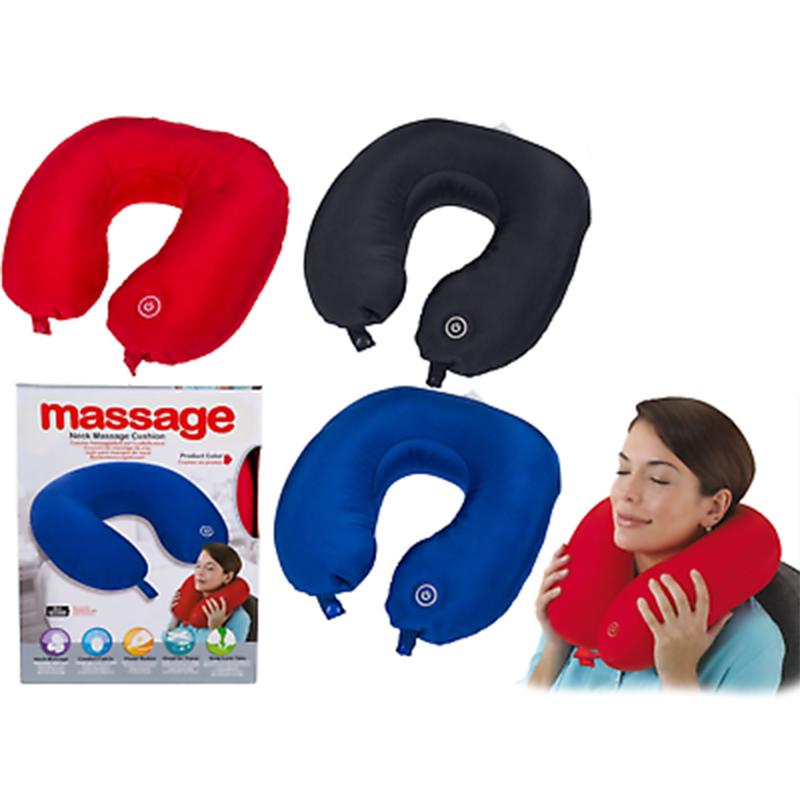 Подушка-массажер Massage оптом - 1