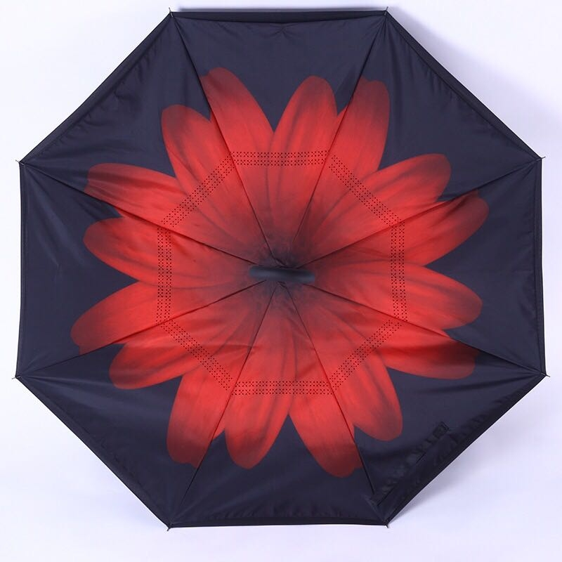 Зонт-наоборот оптом - 2