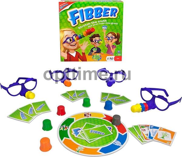Fibber оптом - 2