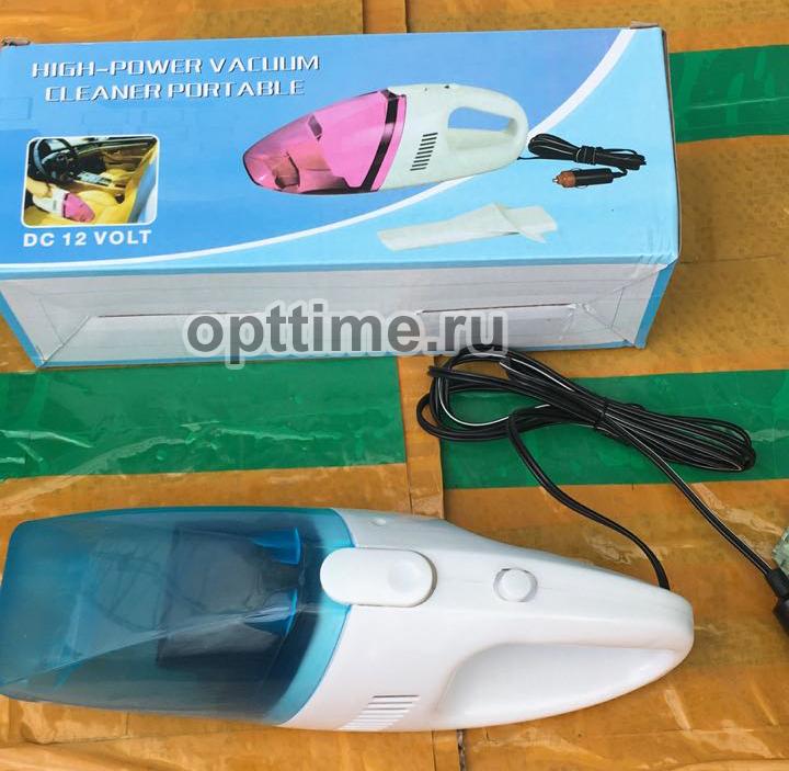 Автомобильный пылесос High Power Vacuum Cleaner DC12VOLT оптом - 2