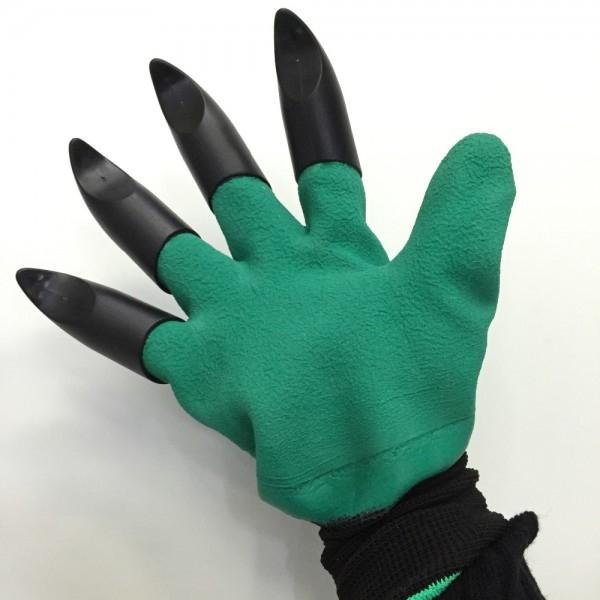 Садовые перчатки Garden Genie Gloves оптом - 1