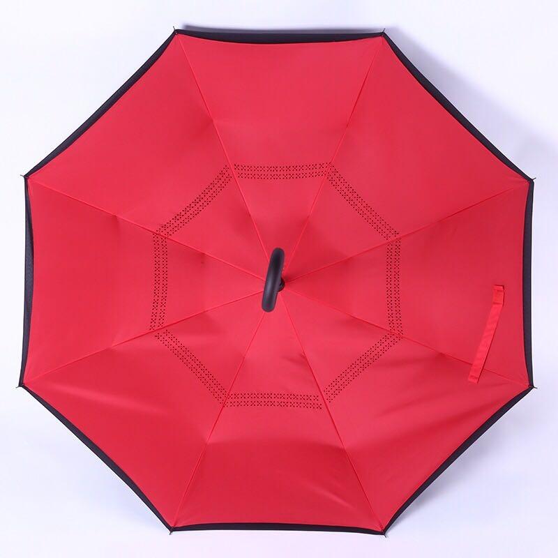 Зонт-наоборот оптом - 6