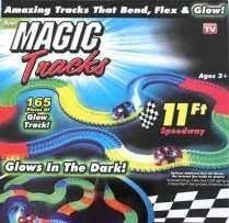 Игровой набор Magic Tracks 165 деталей оптом - 3