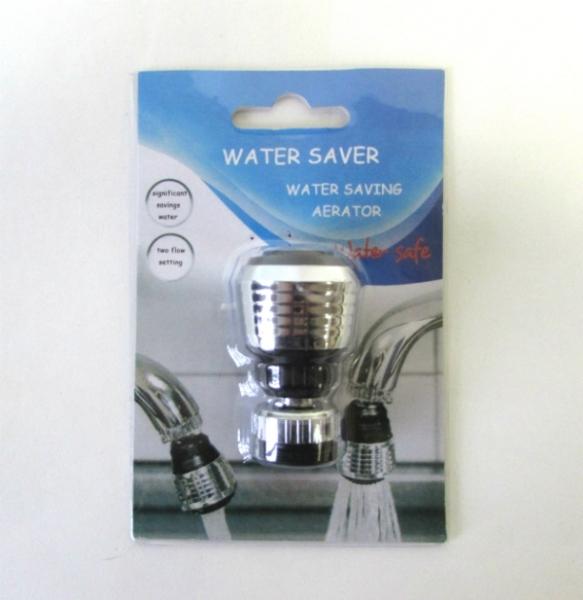 Насадка аэратор на кран для экономии воды оптом - 2