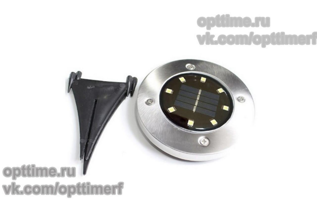 Садовый светильник на солнечной батарее оптом - 1