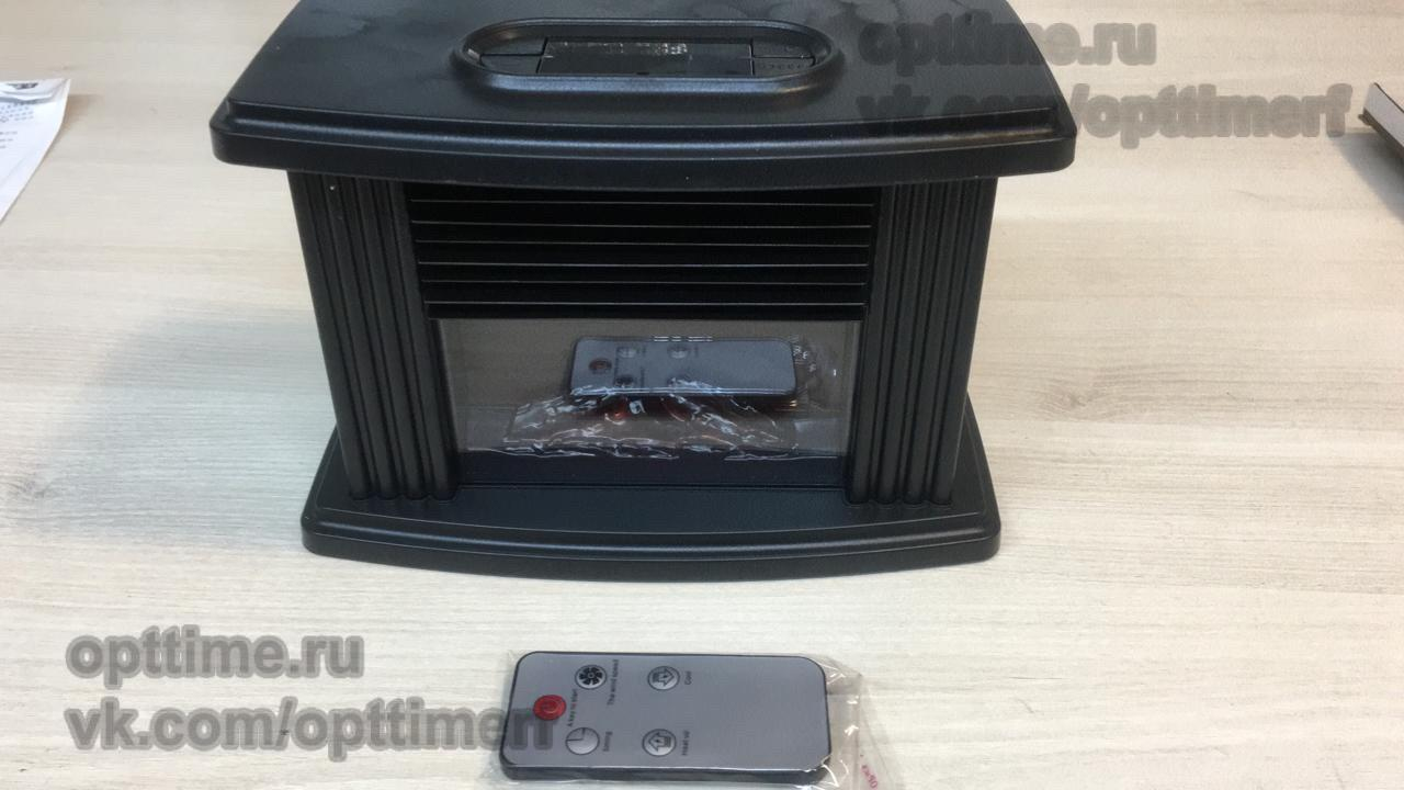 Обогреватель камин Flame Heater оптом - 2