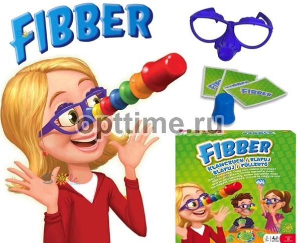 Fibber оптом - 4