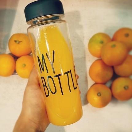 Бутылка My Bottle оптом - 2