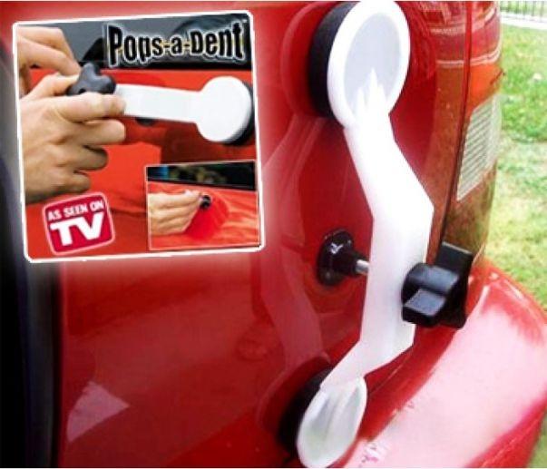 Комплект для устранения вмятин Pops-A-Dent оптом - 1