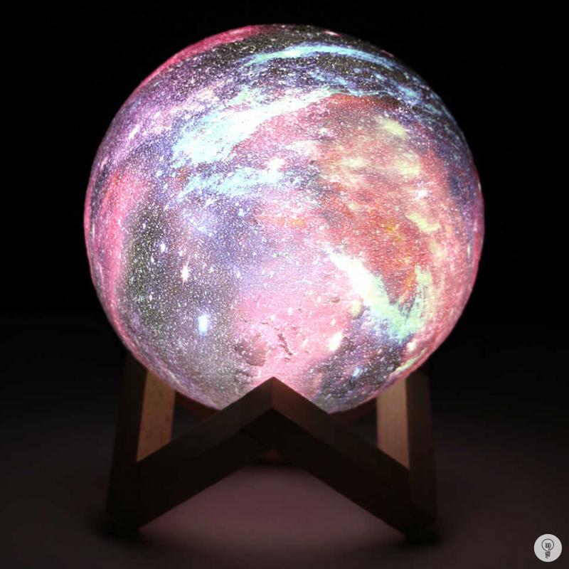 """Светильник-шар Галактика """"Galaxy"""" оптом - 1"""