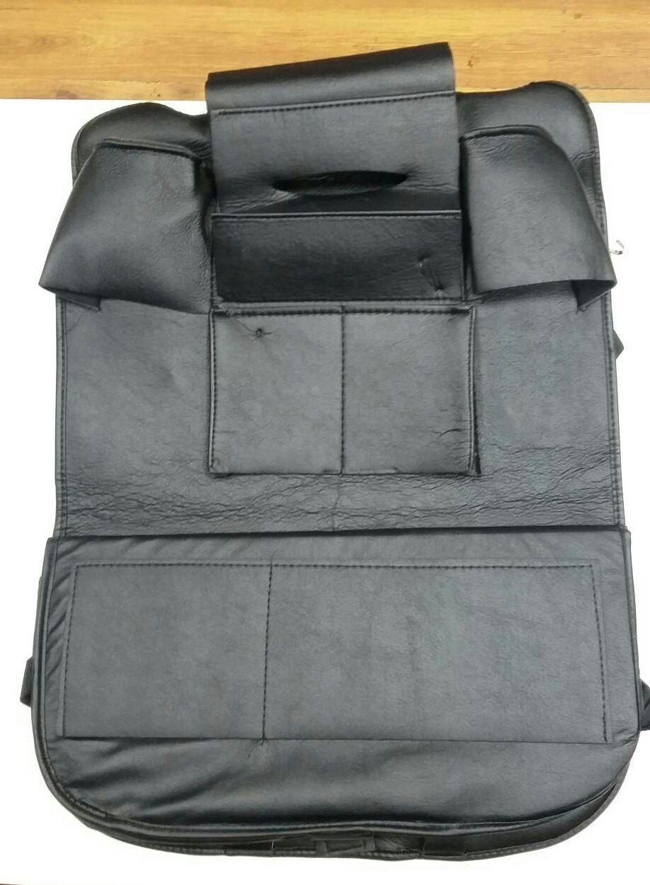 Органайзер в автомобиль Folding Dinner Posture Back Hanging Bags оптом - 2