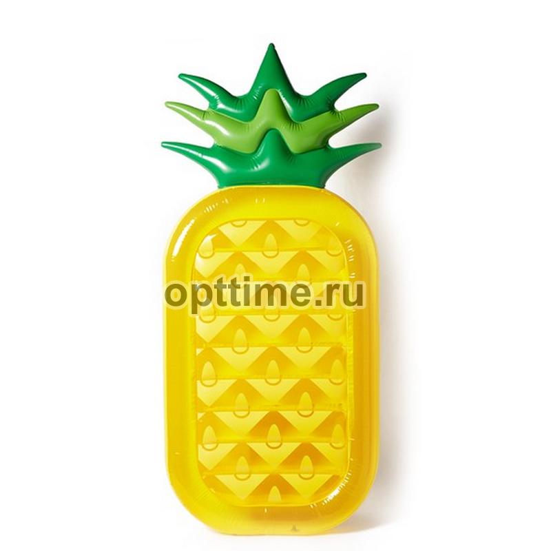 """Надувной матрас """"Ананас"""" оптом - 2"""