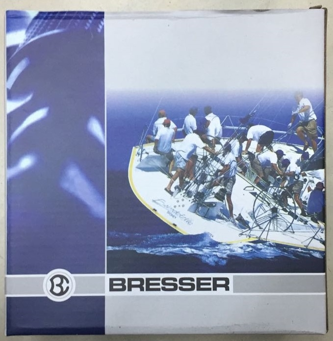 Бинокль Bresser 70x70 оптом - 4