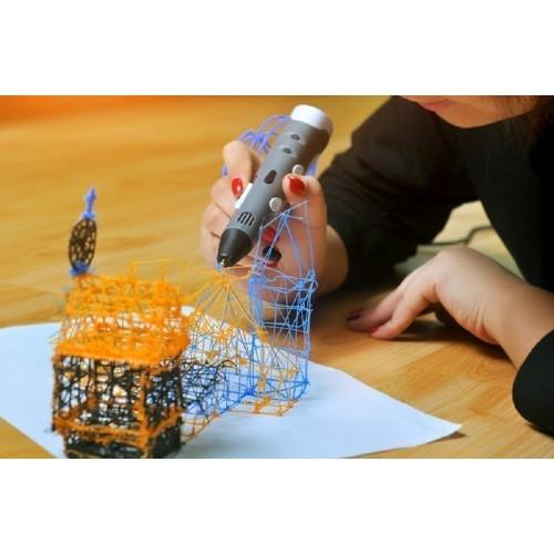 3D ручка 3DPen-2 оптом - 4