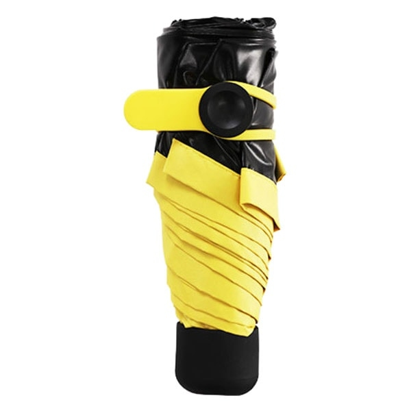 Карманный складной зонт оптом - 1