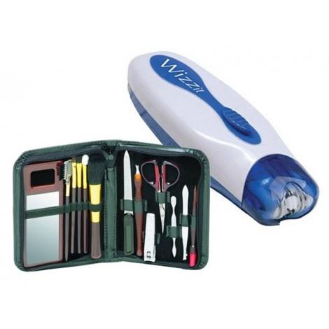 Домашний эпилятор Wizzit (с маникюрным набором) оптом - 1