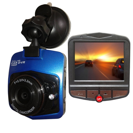 Видеорегистратор Vehicle blackbox DVR оптом - 2
