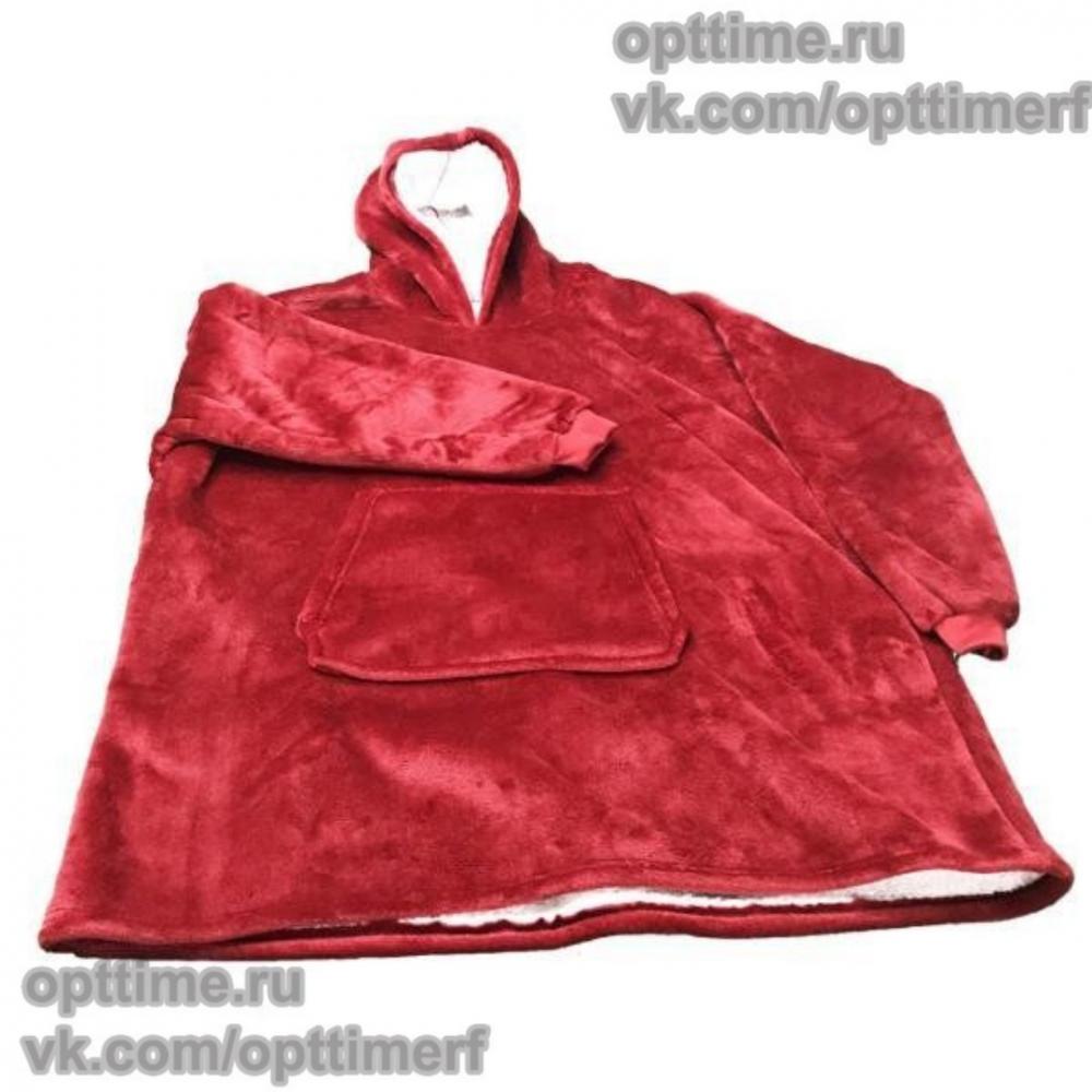 Толстовка-одеяло оптом - 2