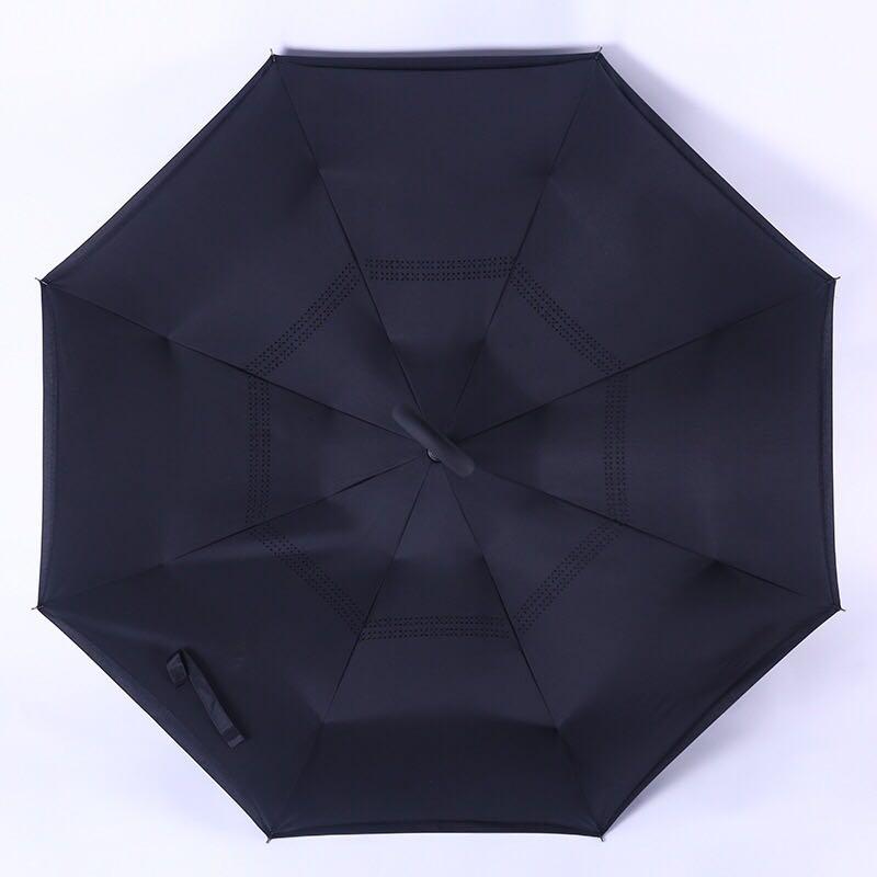 Зонт-наоборот оптом - 5