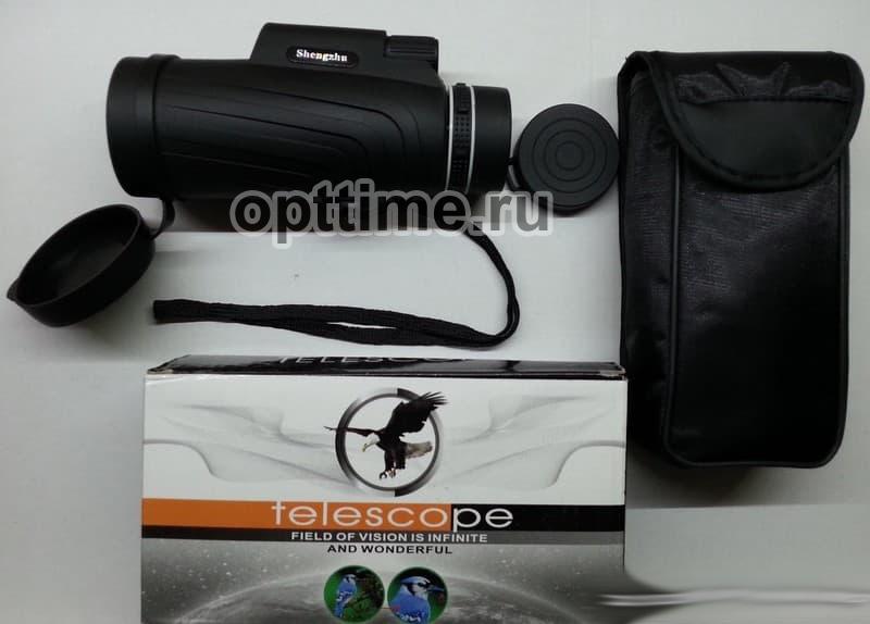 Телескоп-монокуляр оптом - 1
