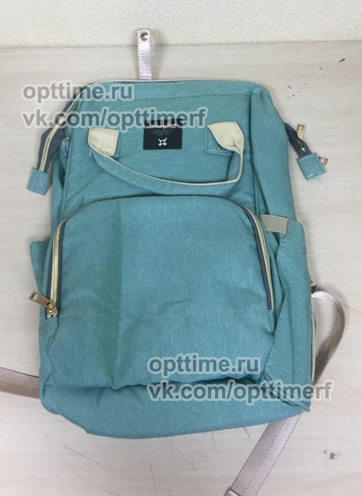 Рюкзак для мам без USB оптом - 2