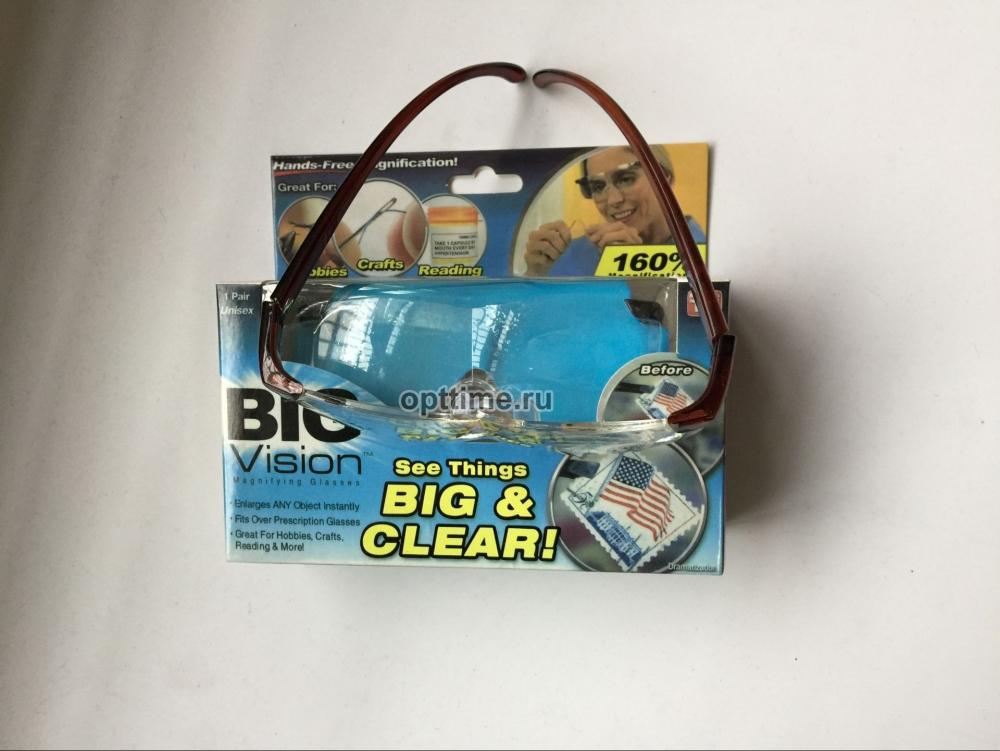 Увеличительные очки Big Vision оптом - 3
