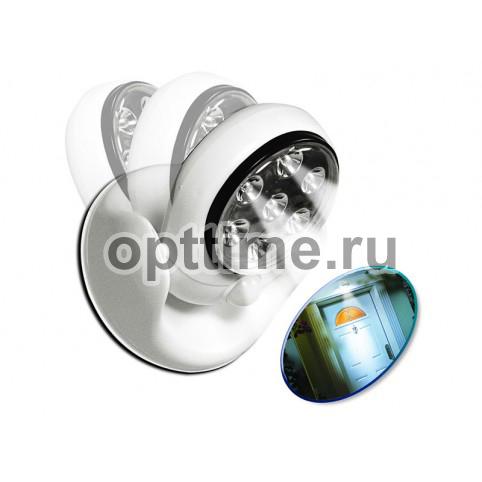 Беспроводной светодиодный светильник с датчиком движения Light Angel оптом - 3