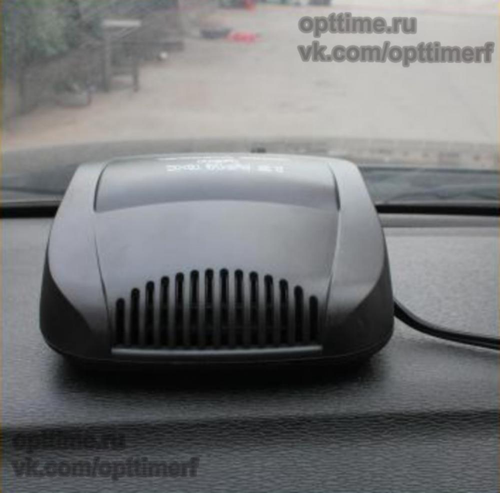 Обогреватель в авто без подставки оптом - 1