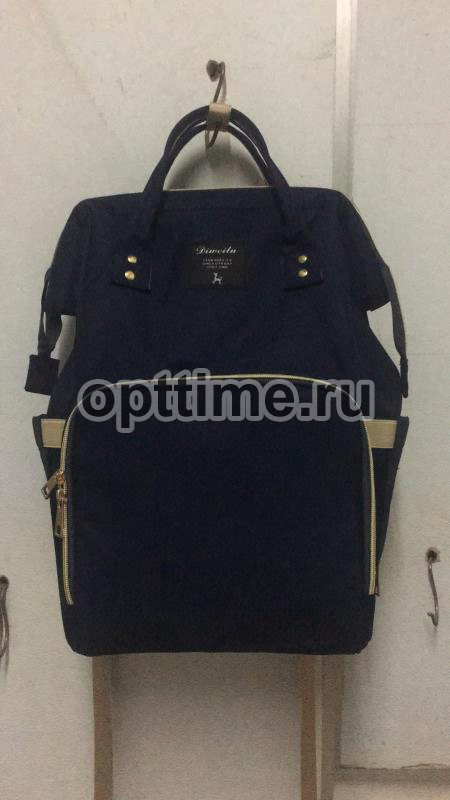 Рюкзак для мам с USB оптом - 2