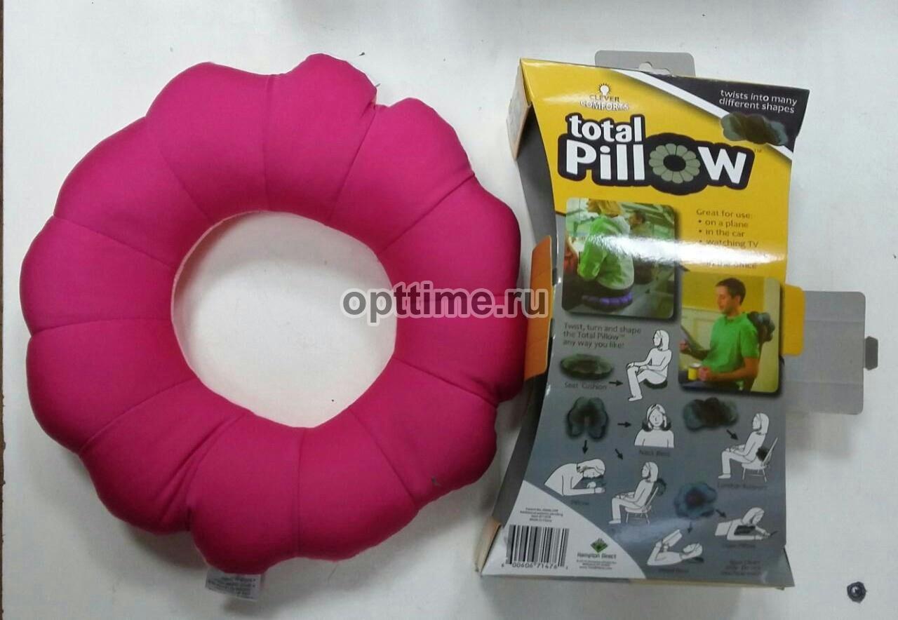 Подушка Total Pillow оптом - 3
