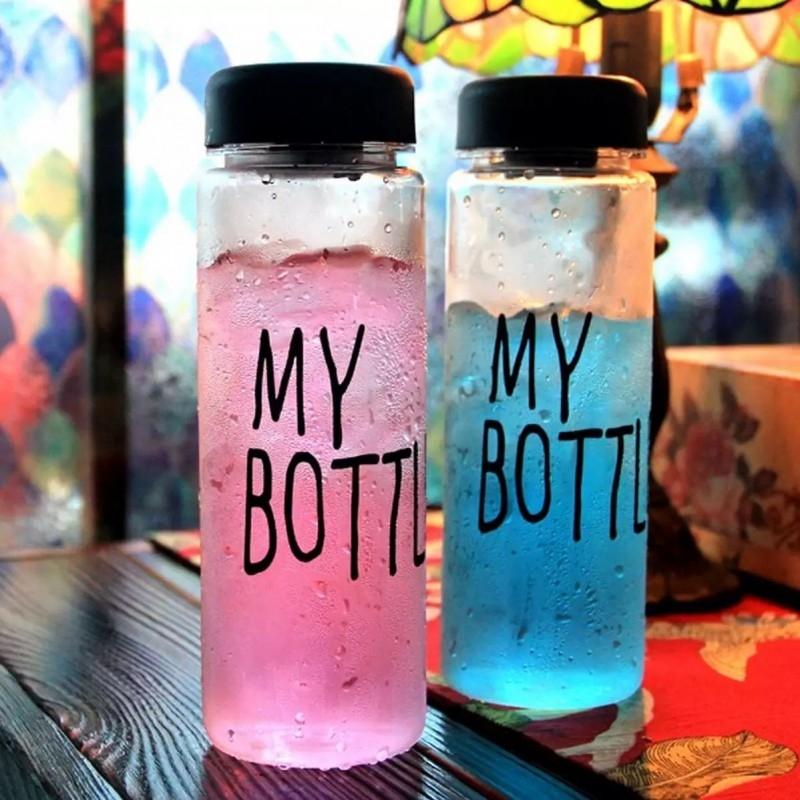 Бутылка My Bottle оптом - 5