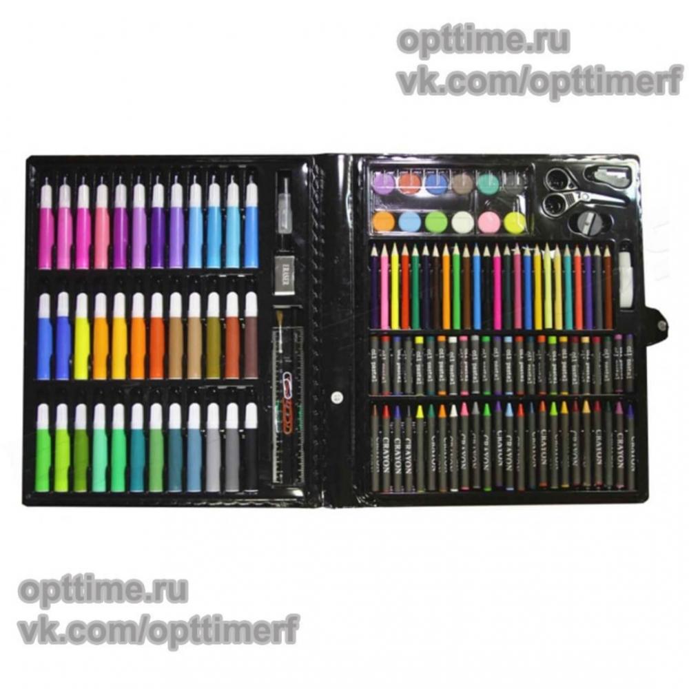 Набор для рисования 150 предметов оптом - 1