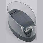 Коробка для часов пластик оптом - 1