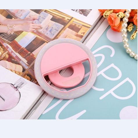 Селфи кольцо Selfie ring light оптом - 1