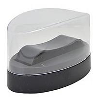 Коробка для часов пластик оптом - 2