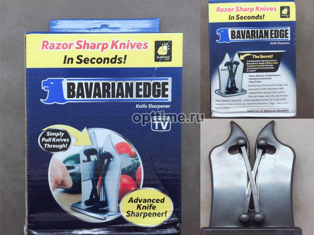 Точилка для кухонных ножей Bavarian Edge Knife Sharpener оптом - 1