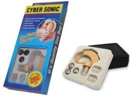 Усилитель звука (слуховой аппарат) CYBER SONIC (КИБЕР СОНИК) оптом - 3