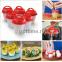 Силиконовые формы для варки яиц Silicone Egg Boil оптом - 3