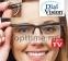 Очки с регулировкой линз DIAL VISION оптом - 2