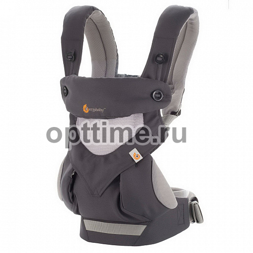 Эрго рюкзак Ergobaby 360 Cool Air baby carrier оптом - 17764