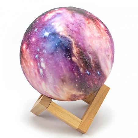 "Светильник-шар ""Галактика"" оптом От 1000 шт"